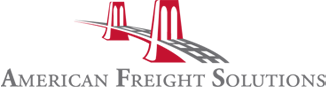 American Freight Solutions, Logo